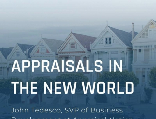 Appraisals in the New World